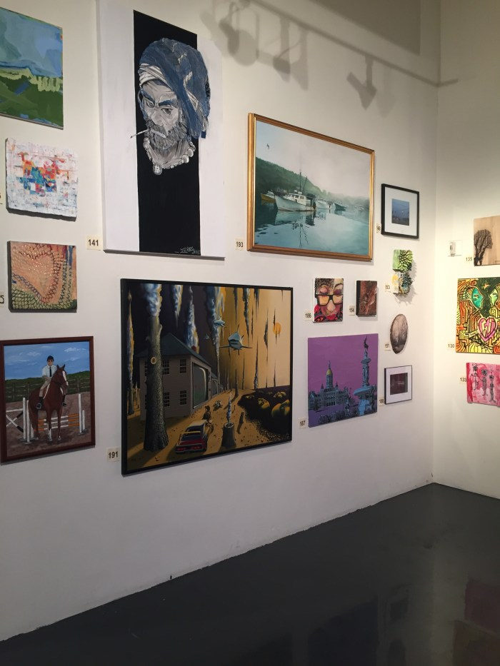 artspace hall