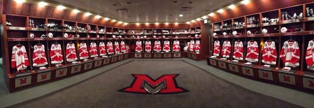 Top-Tier Locker Room Needed for Premier Hockey Program