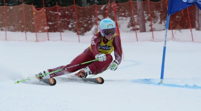 DU Ski Team Ambitious for 2016 Season