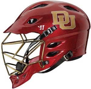 Lax Helmet