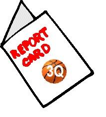 3rd Quarter Denver Hoops Report Card