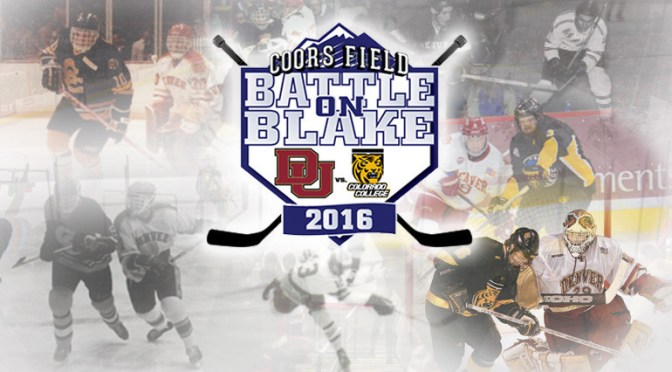 Puck Swami: Thoughts on the Battle on Blake, (Part 2 of 2): Beyond the Ice