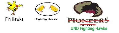 Fighting Hawks 6
