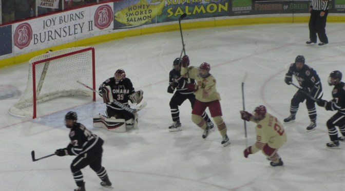 Denver Shuts Out Omaha, Earns 20th Victory for 15th Straight Year