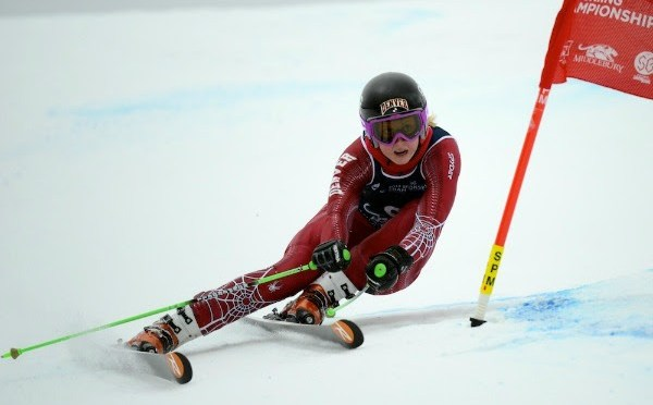 Tim Healy: Ski Team Poised for Title Run, Friday Night Fan Event in Steamboat