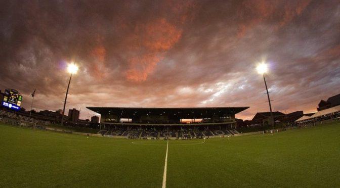 DU Men Set to Shake Soccer's Established Order