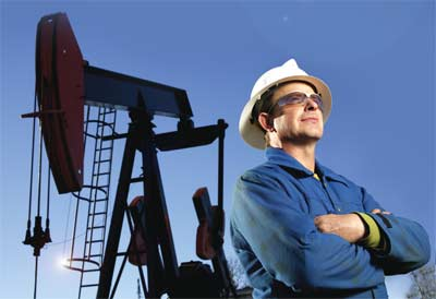 oil-man
