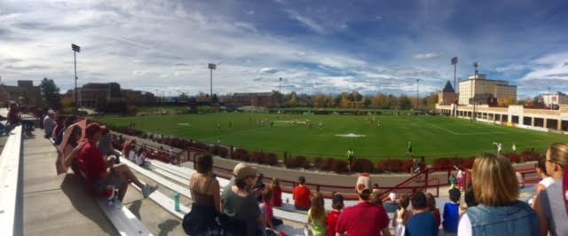 DU Overcomes Doubters and Mavericks for Summit League Co-Championship
