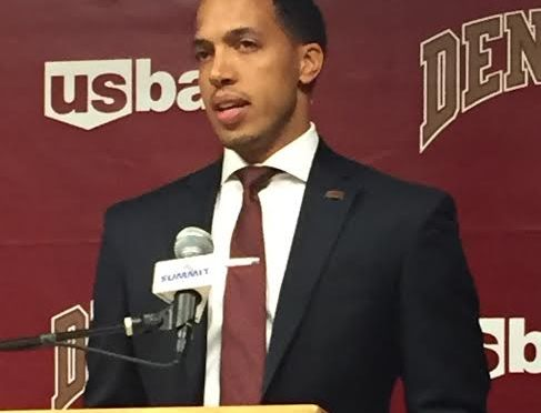 Denver Basketball Media Day in Review