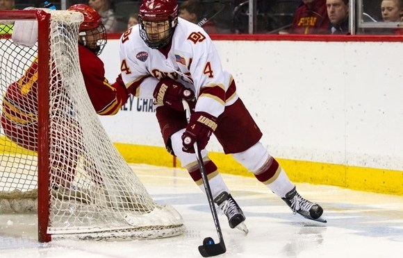 Denver Hockey captain Will Butcher joins BSN Avalanche Podcast