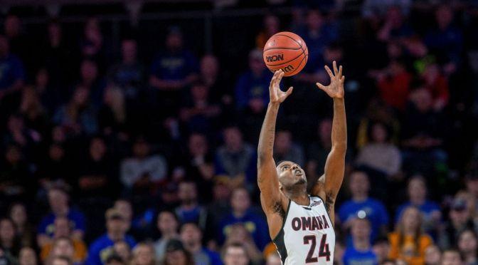 Omaha's near miss validates Denver's course