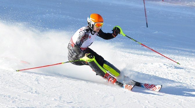 DU Ski Team follows a balancing act to achieve national success