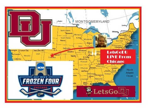 Frozen Four 2017 1