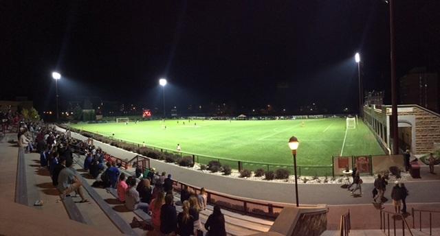 Denver women's soccer squanders great opportunity