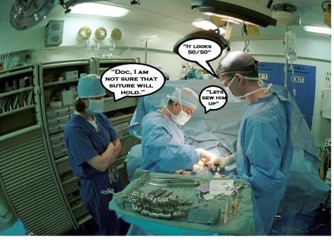 CC Doctor