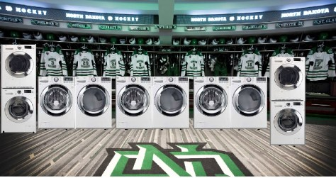 North Dakota Laundry