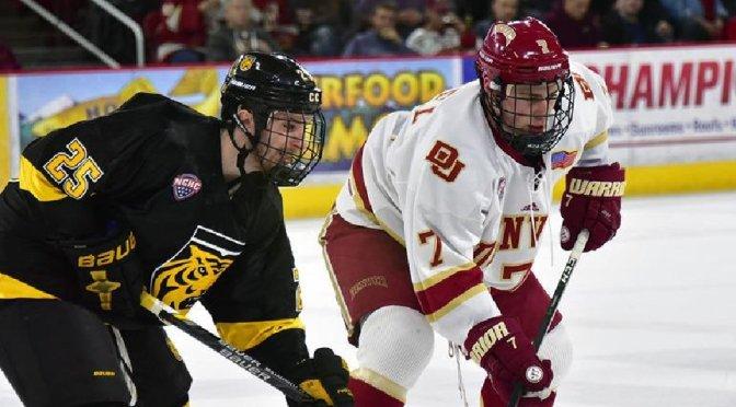 Denver Hockey Series Preview: Colorado College