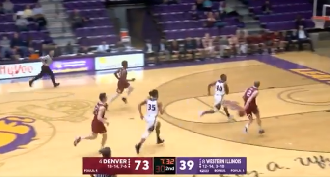 Denver Crushes Western Illinois 89-52 To Finish in 3rd Place in the Summit League