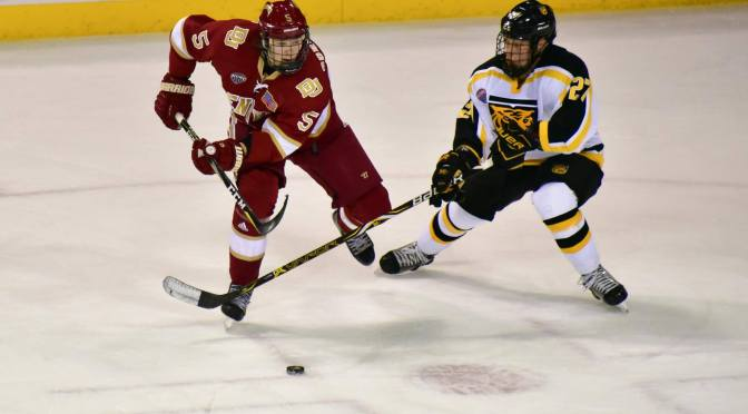 Rivalry restored as Pioneers force Game 3 in conference playoffs against Tigers