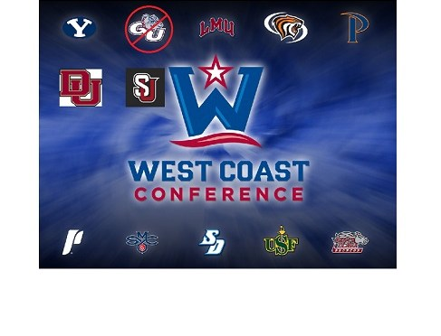 Possible Gonzaga Mountain West move opens door to West Coast membership