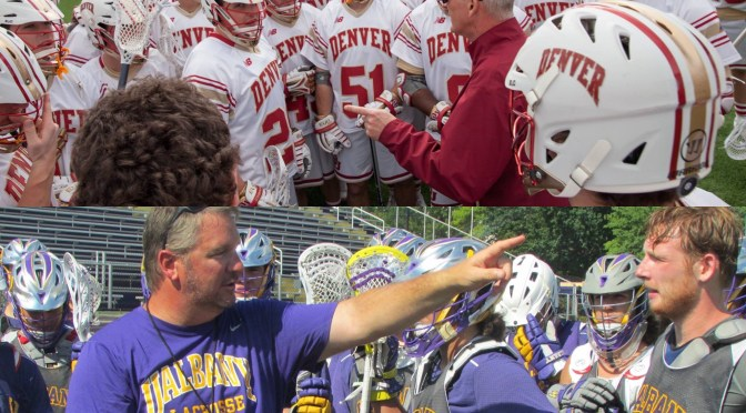 Denver vs. Albany: A clash of cultures beyond the X