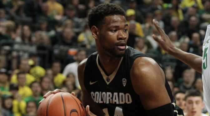 SOURCES: Tory Miller-Stewart transferring to Denver