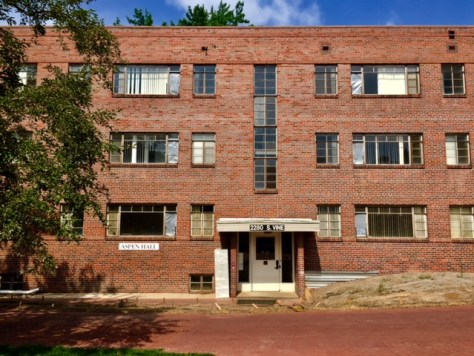 Aspen Hall