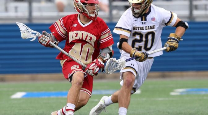 Pacific Coast Shootout with Notre Dame win-win for both programs
