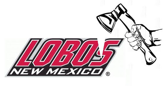 New Mexico Lobos facing drastic cuts