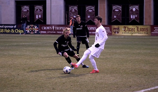 Denver Wins Summit League and NCAA Berth, 1-0