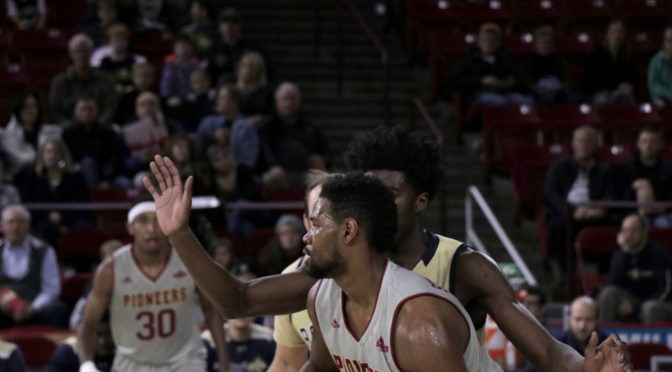 Denver defeats Montana State, gets back to winning ways