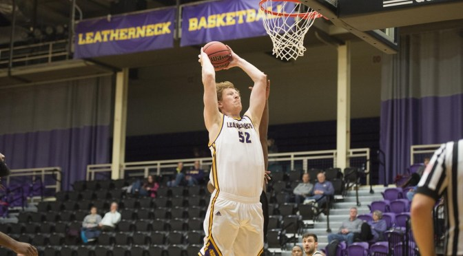 DU Hoops Meltdown in Western Illinois Loss, 78-60