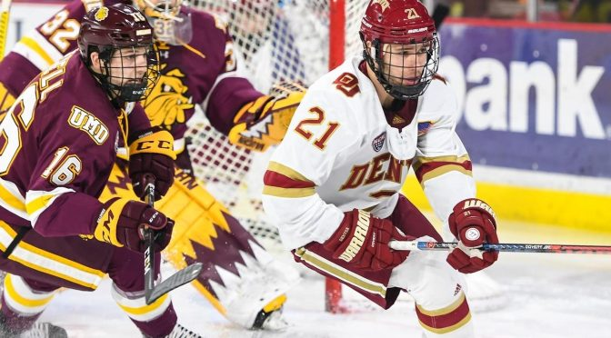 Denver Hockey Series Preview: Minnesota-Duluth
