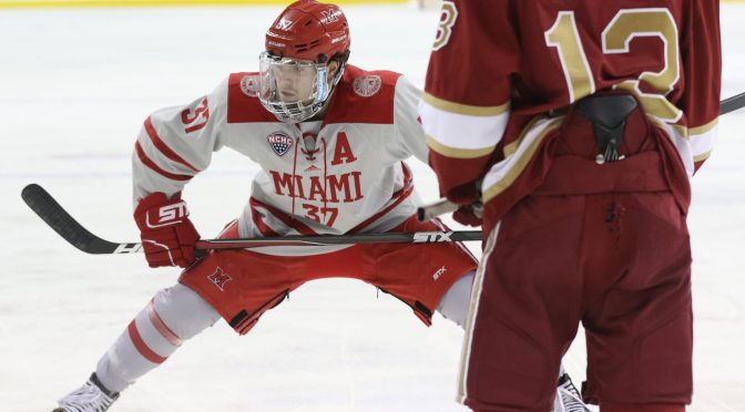 Denver Hockey Series Preview: Miami University