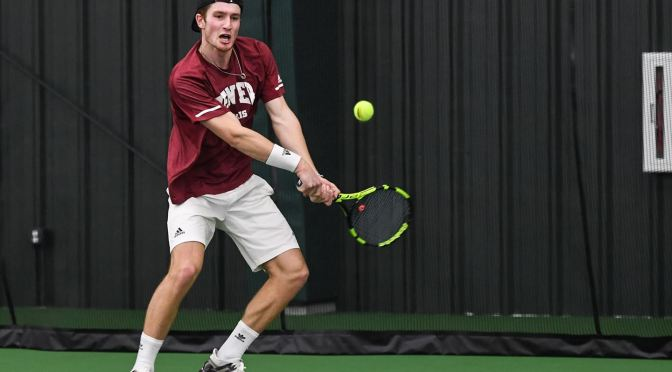 #BringTheRacquet: Men's, women's tennis teams in Saturday event to fight cancer