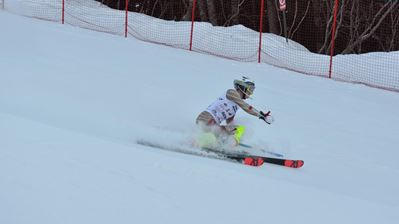NCAA Championships Day 1: DU Skiers face tough uphill battle