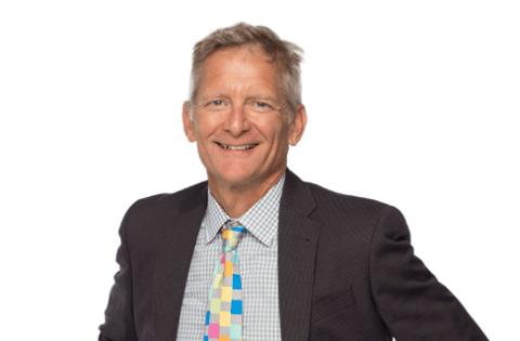 Rapid Reaction: Provost Dr. Jeremy Haefner named Denver's 19th Chancellor