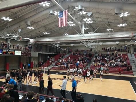 Volleyball Santa Clara