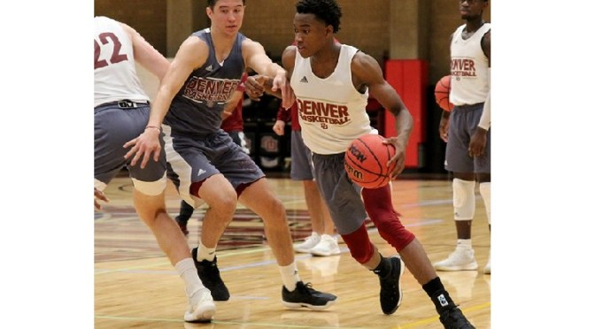 Denver Men's Hoops 2019-2020 Season Preview: Reset & Refocus