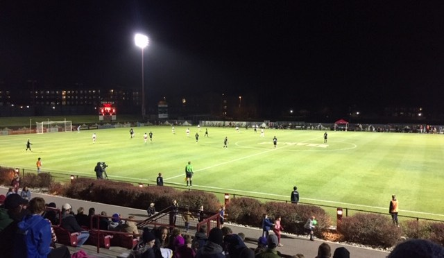 Denver Gets New Life in 2-0 Victory Over Omaha