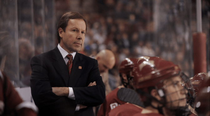70 Years of DU Hockey History Part III: The Gwozdecky Years – 1994-2013