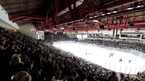 Magness Arena 1999