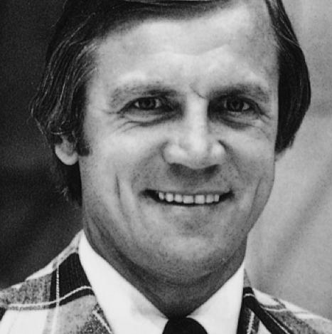 Ralph Backstrom