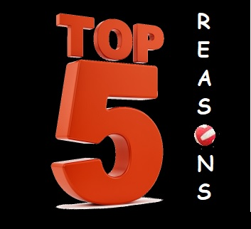 5 Reasons to Attend DU Volleyball Tonight