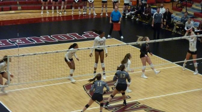 It's Denver – Omaha to Battle for NCAA Bid, Again