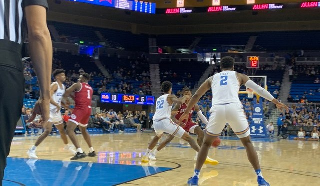 Denver Men's Hoops Mid-Season Review