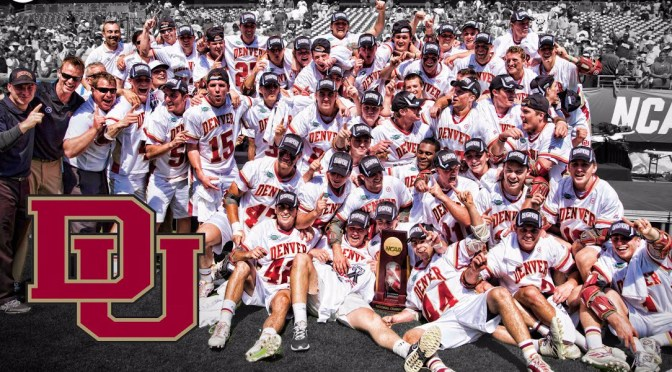 University of Denver Athletics' Decade in Review: Top 10 Moments of the Decade