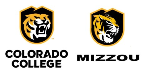 Colorado College logo 4