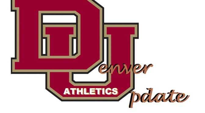Roller Coaster Weekend for DU Athletics and Fans