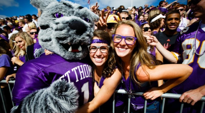 St. Thomas University to Get NCAA Hearing, Decision this Week